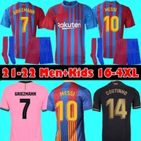 Adult Kids Full kits 2021 FRANCE MBAPPE GRIEZMANN POGBA jerseys 21 22 Soccer jersey KANTE Football shirts THAUVIN maillot de foot