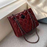 Designer Crossbody Bags Handbags Purses Tote Bag Fashion Artwork Plain Diamond Lattice Women Shopping Bags Fashion lady bag High-CapacityMV0W