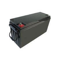 LIFEPO4 Pil Kutuları 12V 24 V 100AH 120AH 150AH 200AH 300AH Güneş Lityum Piller Saklama Kutusu