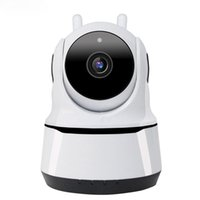 Cameras 1080P Indoor WiFi Camera Smart Home Security Surveillance IP CCTV Motion Detection Baby   Pet Nanny Monitor PTZ 360 Cam
