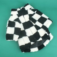 Winter Dog Clothes Cat Sweaters Vest Small Sweater Luxurys Designers Pet Supply Clothing For Puppy Knitting Sweatshirts Coat D2110219Z