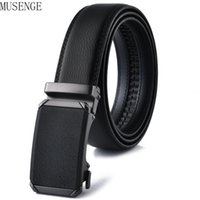 Belts Casual Automatic Buckle Mens For Men Leather Man Male Belt Classy Touser Top Quality Designer Luxury Accessories 2021