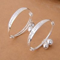 2pcs Children Baby Girls Boys Toddlers Adjustable Size Bracelet Fashion Jewelry For Children's Gifts M573 @ LL@17 q82x#