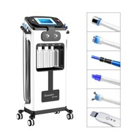 Sallon use hydrafacial hydra dermabrasion facial spa equipment maquina hydrofacial dermoabrasion microdermabrasion machine