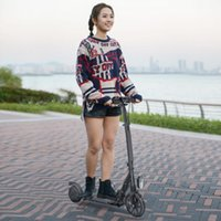 Portable Two Wheel Foldable Electric Scooter for Adult Students