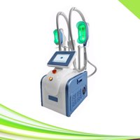 salon spa clinic use double chin removal 360 cryotherapy cryo fat freezing cryolipolysis slimming machine