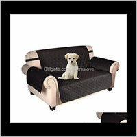Pens Home Garden Multifunction Sofa Bed Mat Dog Blanket Cat Kennels Washable Nest Cusion Pad For Pet Supplies House 3 Size 4 Color Dh0