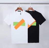 Mode Herren T-Shirt Sommer Kurzarm TopDrucken T-Shirt Männer Frauen Paare Hohe Qualität Freizeit Kleidung Größe M-3XL