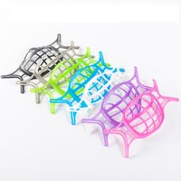 3D Mouth Masks Holder Support Breathing Assist Help Inner Cushion Bracket Silicone Mask Holders Breathable 4 colors 180*85mm 300pcs LLA712