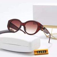 Top Qualtiy Fashion 2021 Tom Sunglasses para Homem Mulher Erika Eyewear Ford Designer Mens e Womens Sun Óculos Free V2401