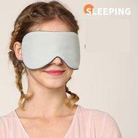 قناع العين أربعة مواسم عامة جرافين تظليل السفر هدية النوم الحرير الجملة المرأة G- سلاسل