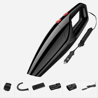 12 V Araba Elektrikli Süpürge Araba Taşınabilir Elektrikli Süpürge El 120 W Mini Oto Aspirador Coche