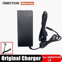 Оригинальное зарядное устройство для Inmotion L9 Smart Electric Scooter Kickscooter 63V Li-на аккумулятор питания аккумулятор