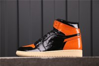 2021 Jumpman 1 1s High Shattered Backboard 3.0 Homens Basquetebol Shoes Union College Color Couro Real Mens Luxurys Designer Snesker com Box94HB
