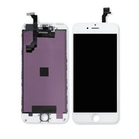 5.5inch 고품질 AAA + LCD 패널 디스플레이 터치 스크린 아이폰 6S 플러스 풀 세트 어셈블리 LCD 디지타이저 교체 부품