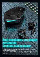 S1 TWS wireless earphones Bluetooth Button Control Earbuds with Retail package multi colors select running earpiece