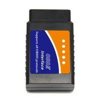 Diagnostic Tools Arrival ELM27 V1.5 V03H2 Latest Elm327 Auto Fault Diagnosis Scanner Tool Vehicle OBDII Bluetooth Interface