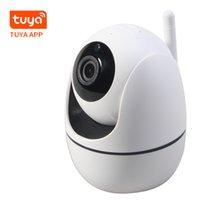 Telecamere IP Tuya SmartLife Video Surveillance WiFi HD Security Wireless Indoor Outdoor Smart Home Camera TY-S2-B1