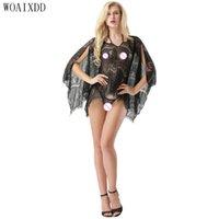 Lingerie Kadınlar Pijama Pijama Artı Boyutu XL Woaixdd Hollow Omuz Gecelik Egzotik Babydolls Sıcak Stil Kostümleri