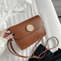 Designer luxury bag 2020 New Classic Genuine womens wallet for men and women purses letter hand fashion shoulder Women's leather handbag