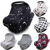 31 стили ins inslife растягивающие хлопчатобумажные детские корм для кормящих корпус грудное вскармливание полоса безопасное сиденье автомобиль конфиденциальность крышка шарф одеяло 673 y2