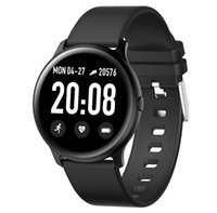 KW19 Smart Watch Bracelet KW19PRO Smartwatch Blood Pressure and Heart Rate Monitor Bluetooth Music Photography Message Reminder Multy Sport Mode Mens Watches