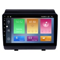 Car Dvd Player for Hyundai Ix35 2018 2019 with Gps 9 Inch Stereo Touch Screen Radio with Mirrorlink Support Steer Wheel Control