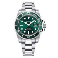 Armbanduhren 2021 Armbanduhren für Frauen LGXIGE Top Marke Business Quartz wasserdichte Männer Edelstahlband