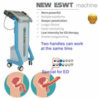 Electronic Shock wave massage Therapy for full body massager ED Acousitc physiotherapy to treat erectile dysfuntion and penis enlarger