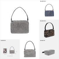 GBWTL Capacidad Lujos de lujo Diseñadores Bolsos Cross Body Bolso Soft Cuero Los Bolsos de Moda Moda Bolsos de Moda Maquillaje de Moda