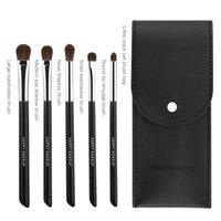 Makeup Brushes 5PCS Brush Beauty Tools Eye Shadow Eyebrow Make Up Cosmestic