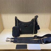 2021 Messenger Small Handbag Ladies Wallet Bag Clutch Shoulder Handb Designer Camera Mini Square Bags Zipper Double Messenge Frsmk