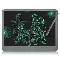 Newyes 15 zoll lcd schreiben tablet elektronische digital smart zeichnung screengraphics message board mit stiften kinder kunst doodle pads