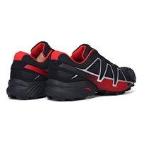 2021 الاحذية للرجال جودة عالية أسود أحمر أزياء رجالي أحذية رياضية مصمم الرياضة chaussure حجم 40-46 17