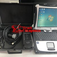 Diagnostic Tools For Communication Adapter III Comm 3 Tool With Interface+catsis Software+Flash Software+t420 Laptop