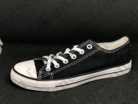 13 색 큰 크기 35-46 척 클래식 캐주얼 캔버스 신발 낮은 스타일 높은 남자 / 여성 스포츠 아이 학생 편안한 평면 구두