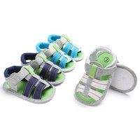 First Walkers Boys Baby Shoes Frist Walker Summer Infant Toddler Soft Sole Anti Slip Born 0-18 Months