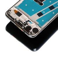 Pannelli LCD per Huawei Honor 10 20 Lite OEM Amoled Touch Touch Digitizzatore Assemblaggio di sostituzione con telaio Fabbrica prezzo 100% Test di riparazione di parti del telefono