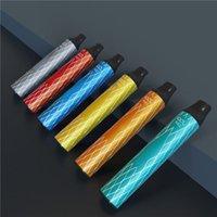 HZKO IDOL MAX Disposable Device Kit E cigarette 1000mAh Battery Vape 2000 Puff Pre-Filled 6.5ml Pod For Bang Bar Plus Flow