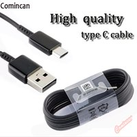 OEM نوع USB نوع C كبل البيانات 1M 1.2 متر ج إلى C كبلات شحن سريع الحبل for s8 s10 ملاحظة 10 ملاحظة 20 usb شاحن سريع لهواوي P20 P30