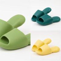 Exk heißer sommer frauen drucken casual kork junger pelz slipper hausschuhe unisex sandalen schuhe größe gemischte farben