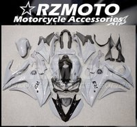 Injection Mold New ABS Whole Fairings kits fit for YAMAHA YZF-R3 R25 2015 2016 2017 2018 15 16 17 18 Bodywork set Gray Matte Black Cool