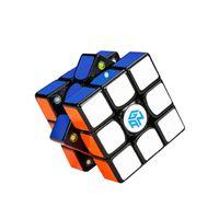 أفضل gan 356i 2 3x3x3 المغناطيسي ماجيك مكعب gan 356 i v2 3x3 سرعة gan356 3x3x3 مكعب المنافسة مكعب gan356 أنا لغز كوبو ماجيكو
