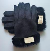 Les gants de haute qualité concepteur commerce extérieur nouvel homme étanche à l'étanchéité de la moto de remise en forme thermique Velvet 5537