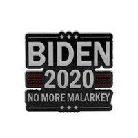 2020 Trump Brooch American Presidential Election biden Lapel Pins Commemorative Badge Accessories Party Favor T2I51992