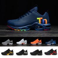 2020 أزياء رجالي Mercurial Plus TN Ultra Nano Zapatillas مصمم أحذية رياضية chaussures أوم أحذية كرة السلة الاحذية حجم US7-13