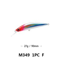 5g 50mm Minnow Lure Pesca Sinking Soft Plastic Artificial Fishing Lures Hard Bait Tackle Wobbler