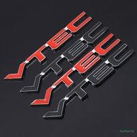 Metal Araba Sticker Amblem Badge Etiketler Çıkartması Honda Civic CRV City CB400 VTEC VFR800 CB750 CRF250X CBR250RR Styling Etiketler
