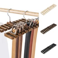 Laundry Bags Multifuction Storage Rack Tie Belt Organizer Rotating Ties Hanger Holder Large Shelf Silk Scarf