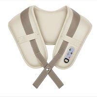 Massaggiatore elettrico della spalla domestico e che batte la funzione del massaggiatore del collo del collo del massaggiatore del collo
